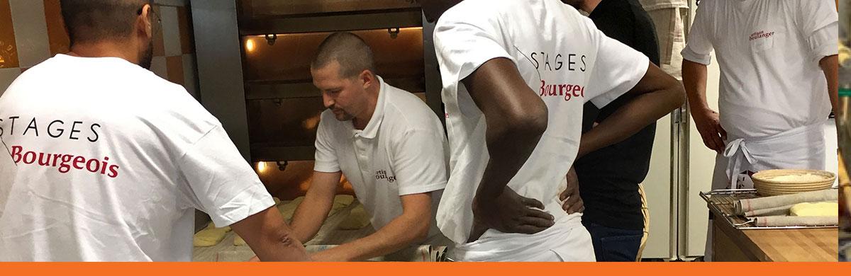 Reprendre (créer) une boulangerie