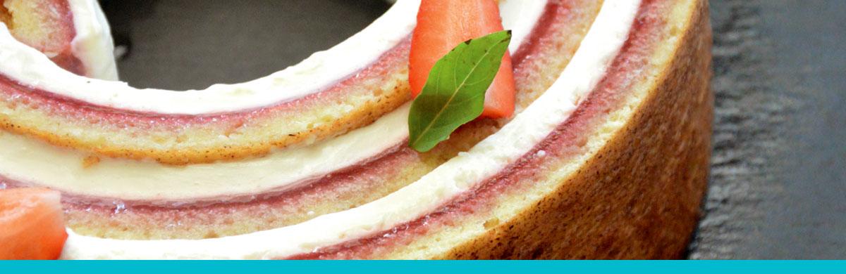 Les Cakes & Gâteaux de voyage