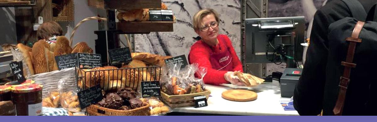 Management en boulangerie